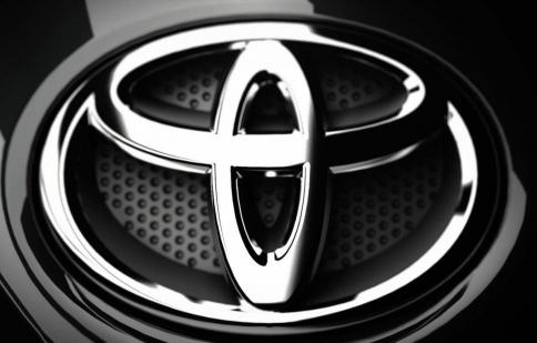 Toyota lại vô địch về doanh số