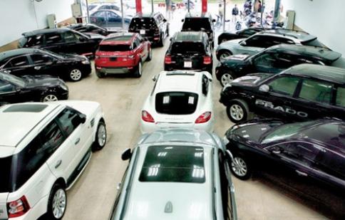 Dân Việt mua ô tô giá rẻ: Cứ mơ đi?