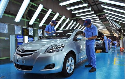 VAMA sẽ kiến nghị với Chính phủ về công nghiệp ôtô trong tháng 5