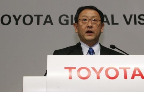 Toyota thu lợi 18 tỷ đô