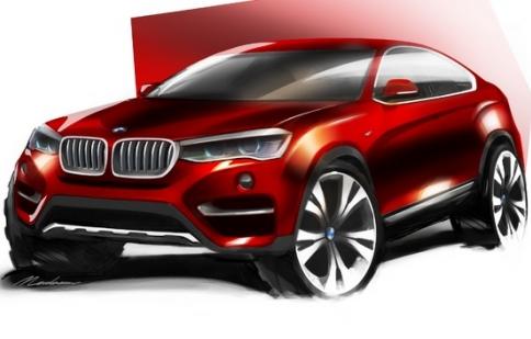 BMW xây dựng mẫu crossover cỡ nhỏ mới