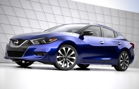 Sau nâng cấp, Nissan Maxima sẽ bị khai tử