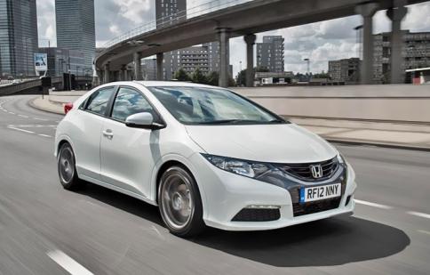 Honda khai tử Civic Hybrid