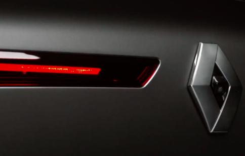 Talisman - Sedan mới của Renault