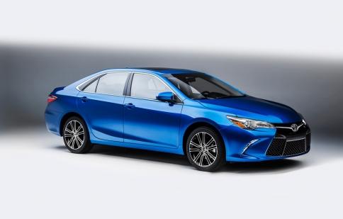 Toyota Camry, Corolla phiên bản đặc biệt sắp được bán ra