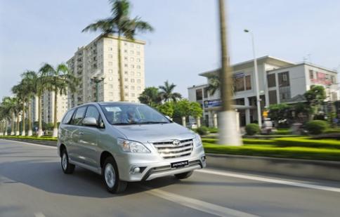 Cách chọn ô tô đối lập của người Việt hai miền