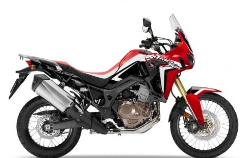 Honda CRF1000L Africa Twin lộ thông số kỹ thuật