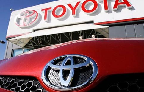 """Toyota cần lắm """"bộ mặt"""" mới"""