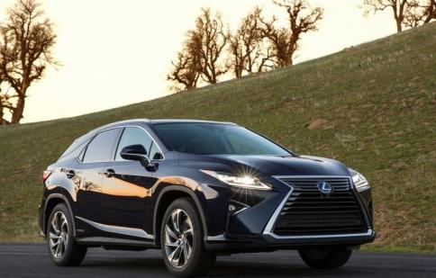 10 mẫu SUV tiết kiệm nhiên liệu tốt nhất