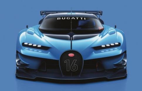 Top 10 xe được mong đợi nhất tại Frankfurt Motor Show 2015