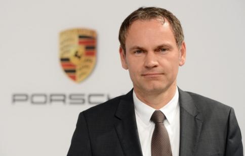 Porsche bổ nhiệm Giám đốc điều hành mới