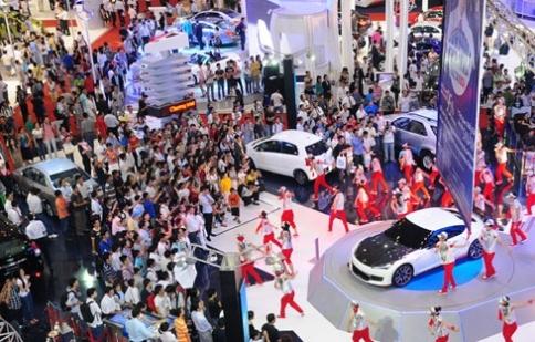 Thuế tiêu thụ đặc biệt ôtô có thể lên đến 150%