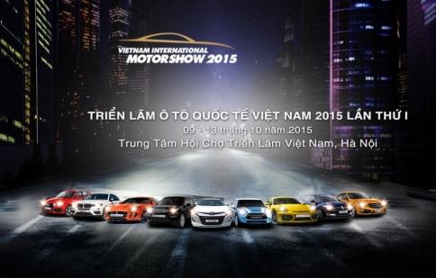 VIMS 2015: Điểm mặt anh tài trước giờ G