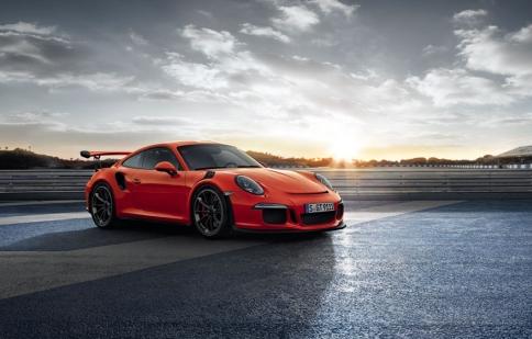 Xem trước dàn xe Porsche sẽ ra mắt tại triển lãm VIMS 2015