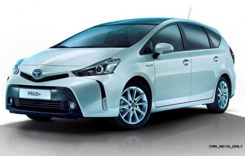 """Xe Toyota """"thuần"""" xăng sẽ biến mất trong vòng 35 năm tới"""