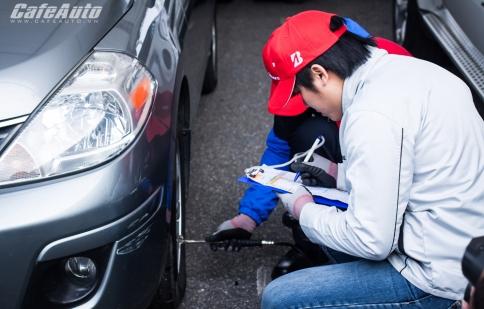 Ngày hội chăm sóc xe 2015 sắp diễn ra tại Hà Nội và Tp. HCM