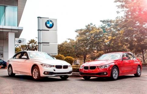 Cặp đôi BMW X1 và Series 3 vừa ra mắt có gì hấp dẫn người Việt?