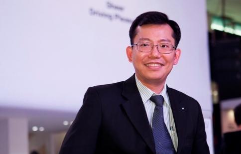 Euro Auto chính thức bổ nhiệm Tổng Giám đốc mới