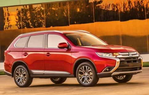 Những mẫu SUV đến từ Nhật Bản đáng lưu ý