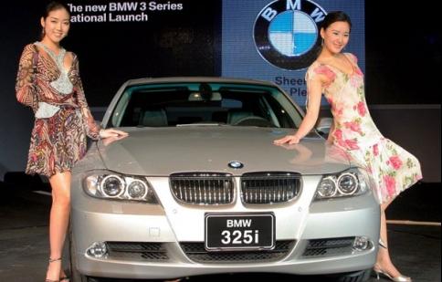 Liên tục cháy xe, BMW xin lỗi khách hàng Hàn Quốc