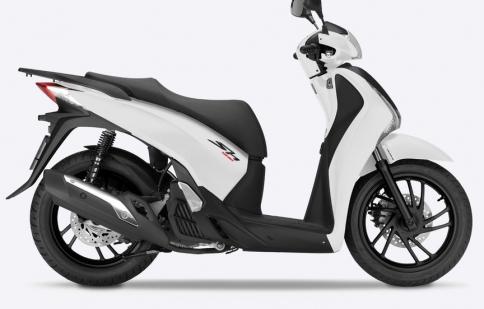 Ra mắt chưa lâu, Honda SH 2015 đã gặp lỗi