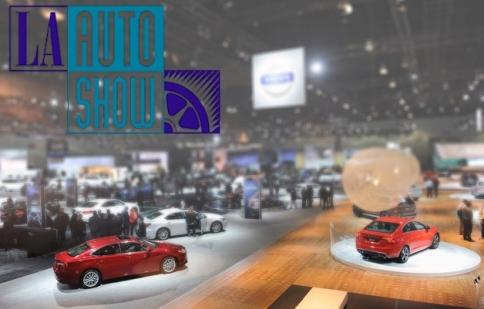 Có gì ở triển lãm Los Angeles Auto Show 2015?
