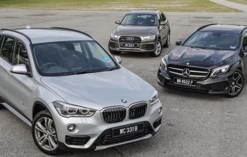 BMW chắc thắng trong cuộc đua doanh số tại thị trường Mỹ