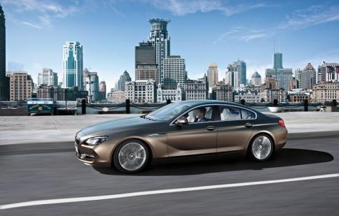 BMW ưu đãi khách hàng mua xe dịp cuối năm