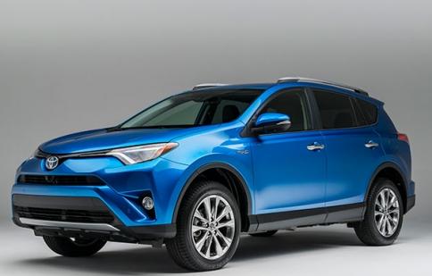 SUV Compact sẽ thay thế sedan trong 5 năm tới