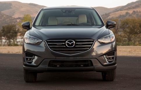 Chi tiết giá bán Mazda CX-5 2016