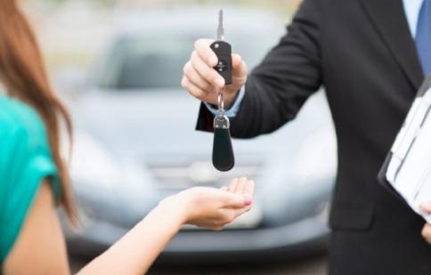 Vay tiền mua ô tô, tại sao không?