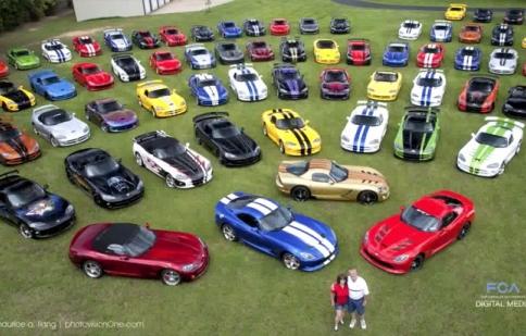 10 sự kiện ô tô nổi bật nhất trên truyền thông