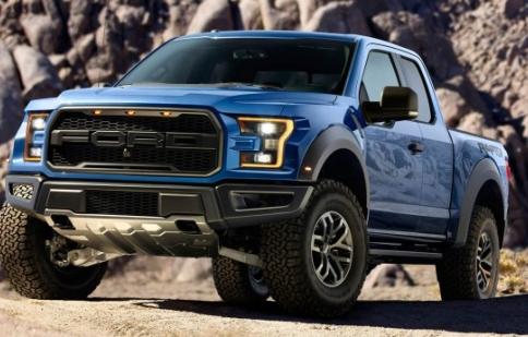 10 xe bán chạy nhất tại Mỹ trong năm 2015