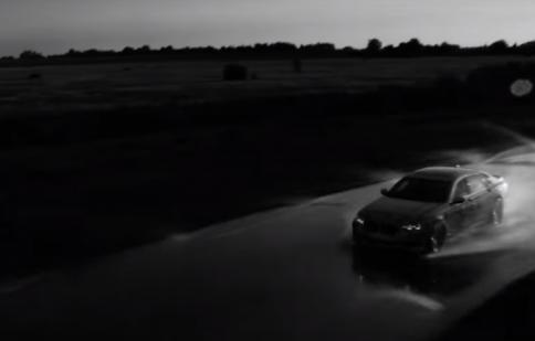 """Alpina B7 Biturbo, sedan sức mạnh khủng trong """"hình hài"""" BMW 7-Series"""