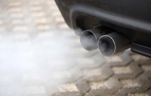 Từ 25/1 xe dưới 7 chỗ ngồi chịu thêm phí thử nghiệm khí thải