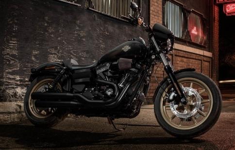Harley-Davidson giới thiệu 2 mẫu CVO dành cho giới trẻ