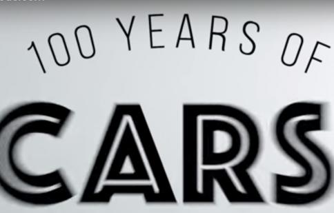 Ô tô trong 100 năm qua thay đổi thế nào?