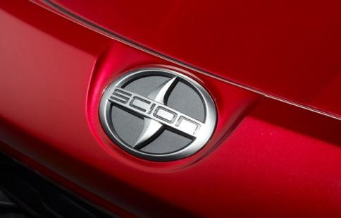 """Toyota chính thức """"chia tay"""" Scion sau 13 năm"""