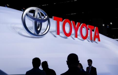 Toyota ngưng sản xuất xe vì thiếu… thép