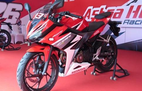Chi tiết xe côn tay Honda CBR150R 2016 giá 54 triệu đồng