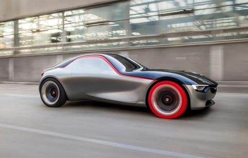 10 mẫu concept lạ mắt tại Geneva Motor Show 2016