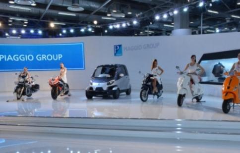 Aprilia và Moto Guzzi sắp gia nhập thị trường mô tô Việt Nam