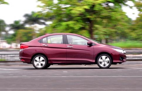 Hết cơ hội giảm giá ôtô tại Việt Nam