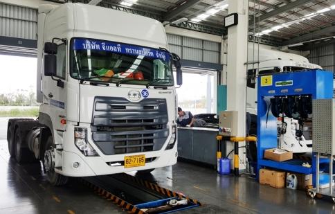 Việt Nam là thị trường chiến lược đối với UD Trucks