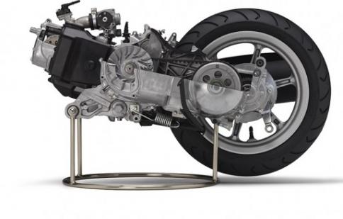 Điểm qua những động cơ tiết kiệm nhiên liệu của xe máy Việt