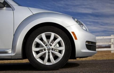 Volkswagen phải chi 15 tỷ USD để dàn xếp gian lận khí thải