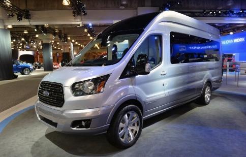 Ford triệu hồi F-150, Explorer, Focus Electric và Transit