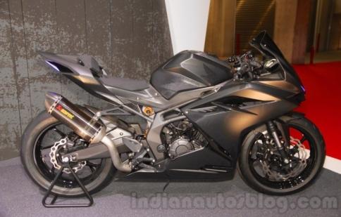 Honda CBR250RR sẽ ra mắt tại Indonesia vào ngày 25/7