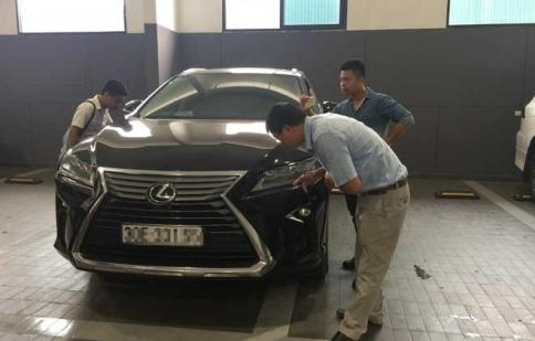 """Lexus Việt Nam bị """"tố"""" giá cao, lãi lớn, bảo hành """"lởm"""