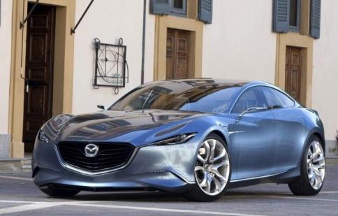 Mazda 6 2017 chính thức trình làng tại Mỹ
